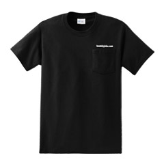 Gear - Pocket T-Shirt