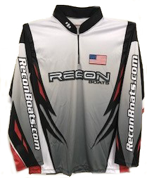 Pro Staff Jersey Front